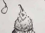 Radiolaria detail 4
