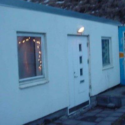 Iceland Residency