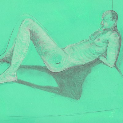 Williamsburg Figure Drawing