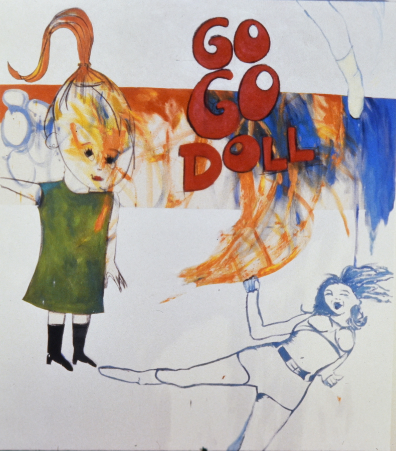 Go-Go Dolly